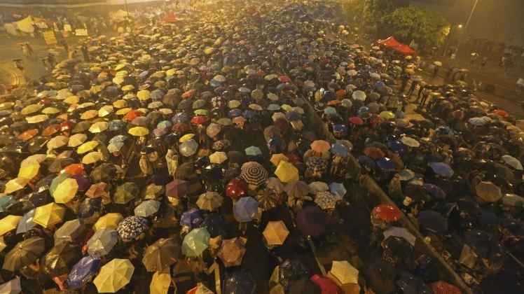 hong-kong-umbrellas
