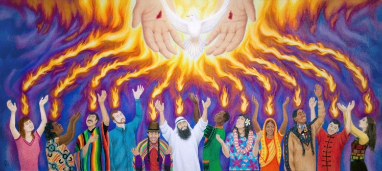 Pentecost-True-Spiritual-Unit-and-Fellowship-in-the-Holy-Spirit