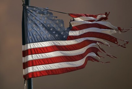 american-flag-tattered